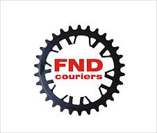 Vervoer jou fiets veilig met FND!!!
