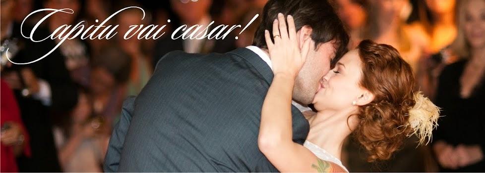 Capitu vai Casar!