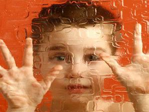 autism infant characteristics