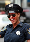 "Cop Music Video: Beyonce--""If I were a boy"""