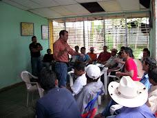 Jun. 8 - Masculinidad en Guaymango