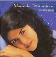 Vanilda Bordieri - Escolhido e Aprovado (Voz e PB) 1999
