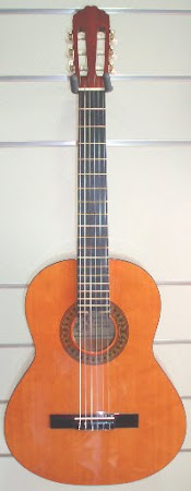 A minha Guitarra