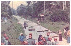foto Peristiwa Memali Tercetus Kerana UMNO Takut Berhujah