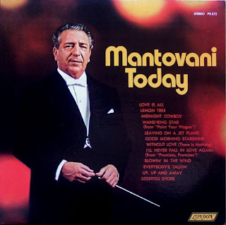 Mantovani - Today