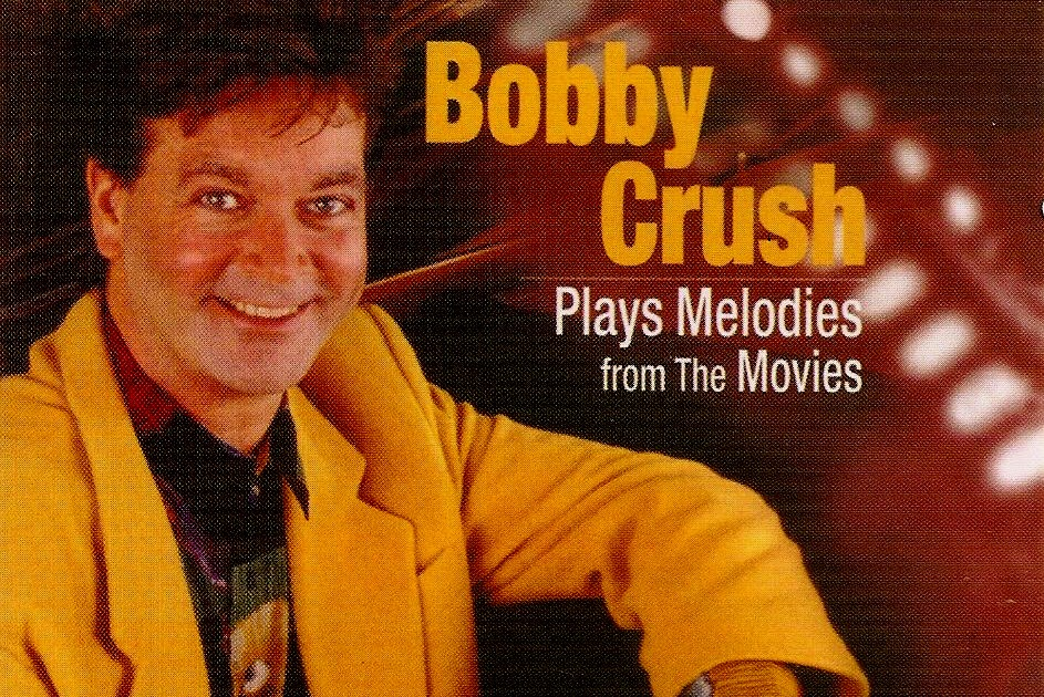 Bobby Crush - All Time Piano Hits
