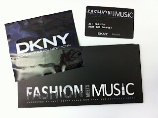 Events: DKNY Fall & Resort 2010