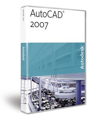 Download do AutoCAD 2007