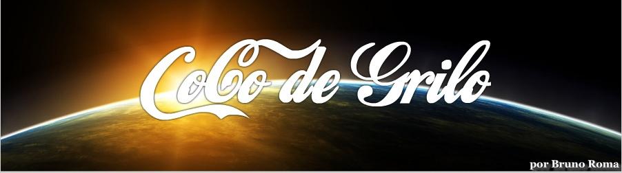 Coco de Grilo
