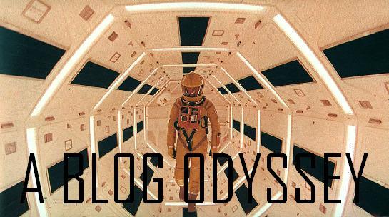 A Blog Odyssey