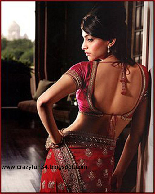 Sonam kapoor most hot picture collection