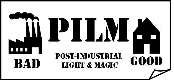 Post-Industrial Light & Magic