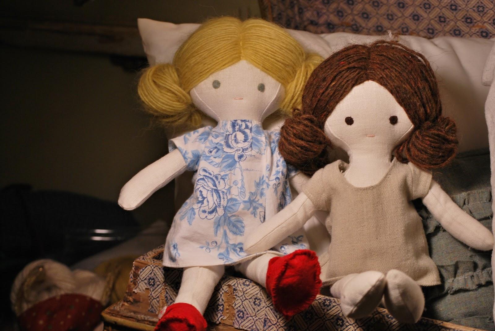 Куклы 60