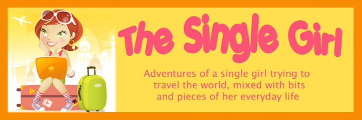 The Single Girl