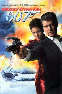 007: Muere otro día (2002) Español