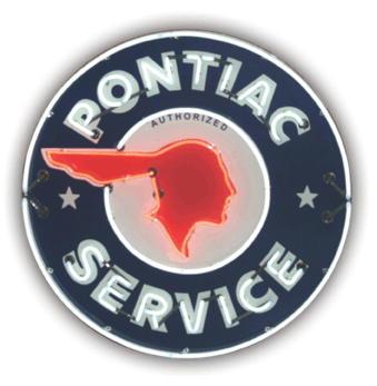 pontiac, понтиак, эмблема
