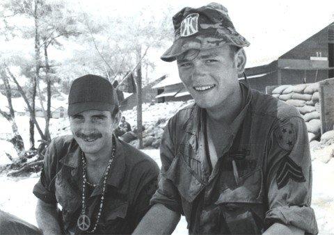 война во вьетнаме, фото, солдаты
