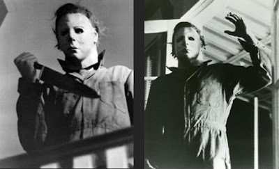 майкл майерс, хэллоуин, джон карпентер