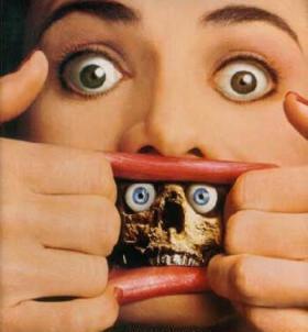 фильмы ужасов девяностых, 90-е