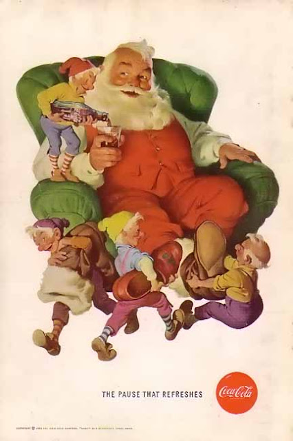 реклама шестидесятых, ретро плакат