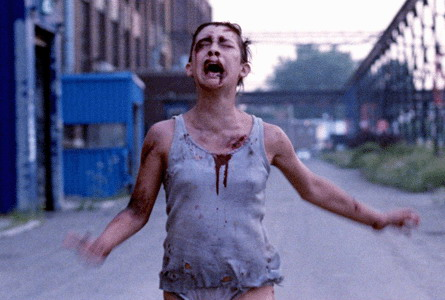 фильм ужасов, страшный, мученицы