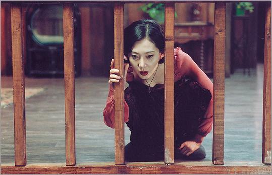 фильм ужасов, страшный, история двух сестер, корейский фильм ужасов
