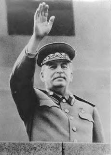 иосиф сталин, ссср, генеральный секретарь цк кпсс