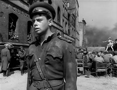 фильмы ссср шестидесятых, кино шестидесятых, русское кино, лучшие советские фильмы шестидесятых, топ 10, мир входящему 1961