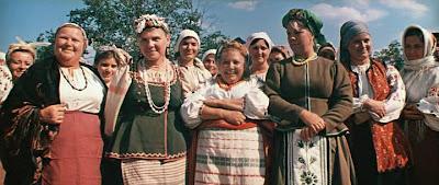 фильмы ссср шестидесятых, кино шестидесятых, русское кино, лучшие советские фильмы шестидесятых, топ 10, свадьба в малиновке 1967