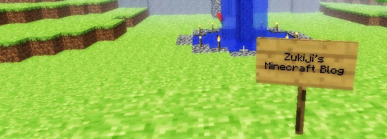 Zukiji's Minecraft