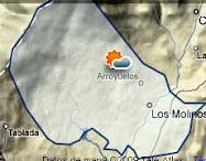Tiempo en Los Molinos, predicción para los próximos diez días
