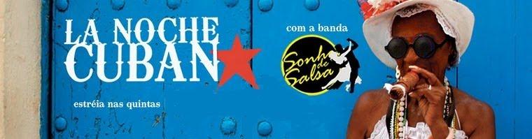 SONHO DE SALSA