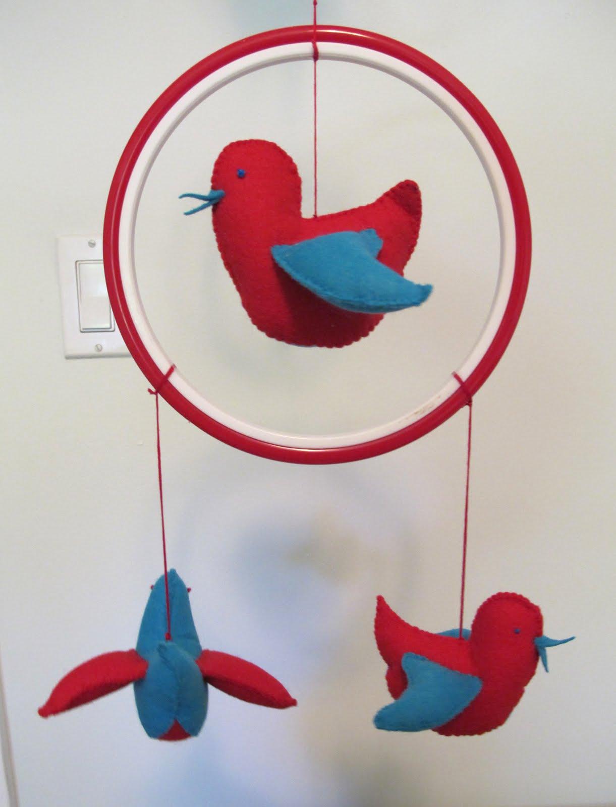 Птички своими руками дети 829