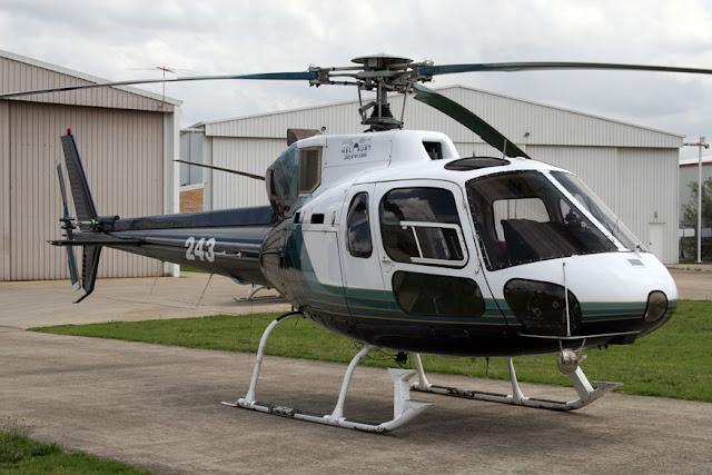 Foto Helikopter
