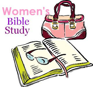Kitchen Table Bible Studies