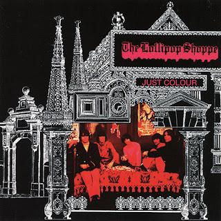 The lollipop Shoppe - Just Colour (1968)