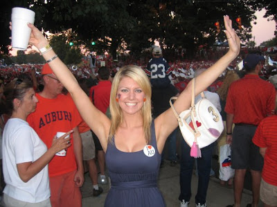 Hot War Eagle Poon.