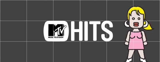 Mtv hits is another music channel which mtv have started