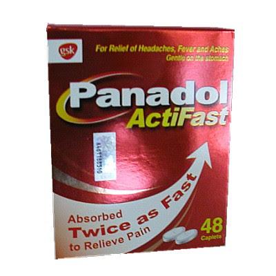 Paracetamol Side Effects In Infants