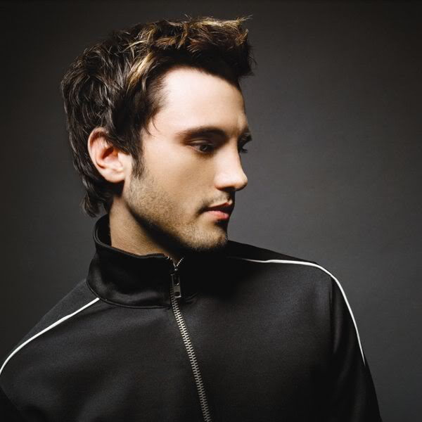 Sporty Mens 2010 Hairstyles