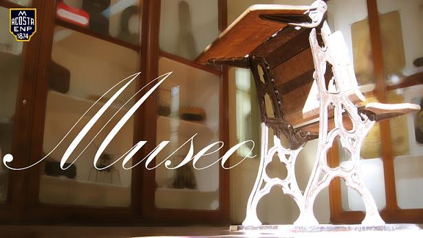Museo de la ENS nº 2 Mariano Acosta