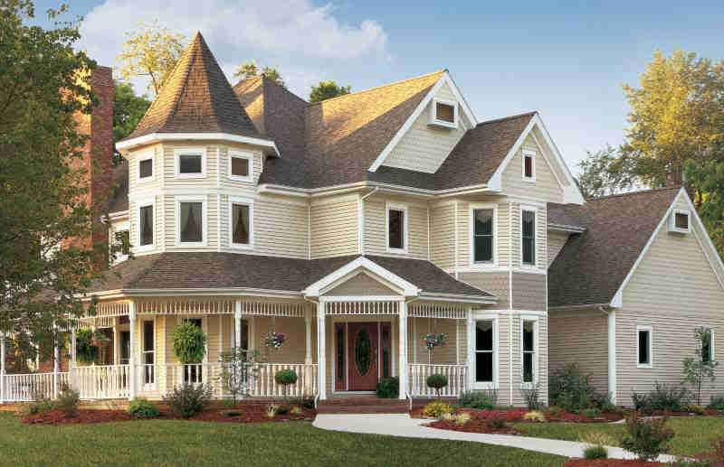 The eger family my dream house My dream homes