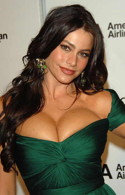 hottest boobs in hollywood