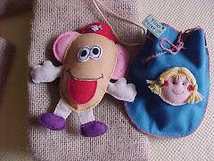 Brinquedos Pedagógicos