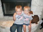 The Eisen Boys!