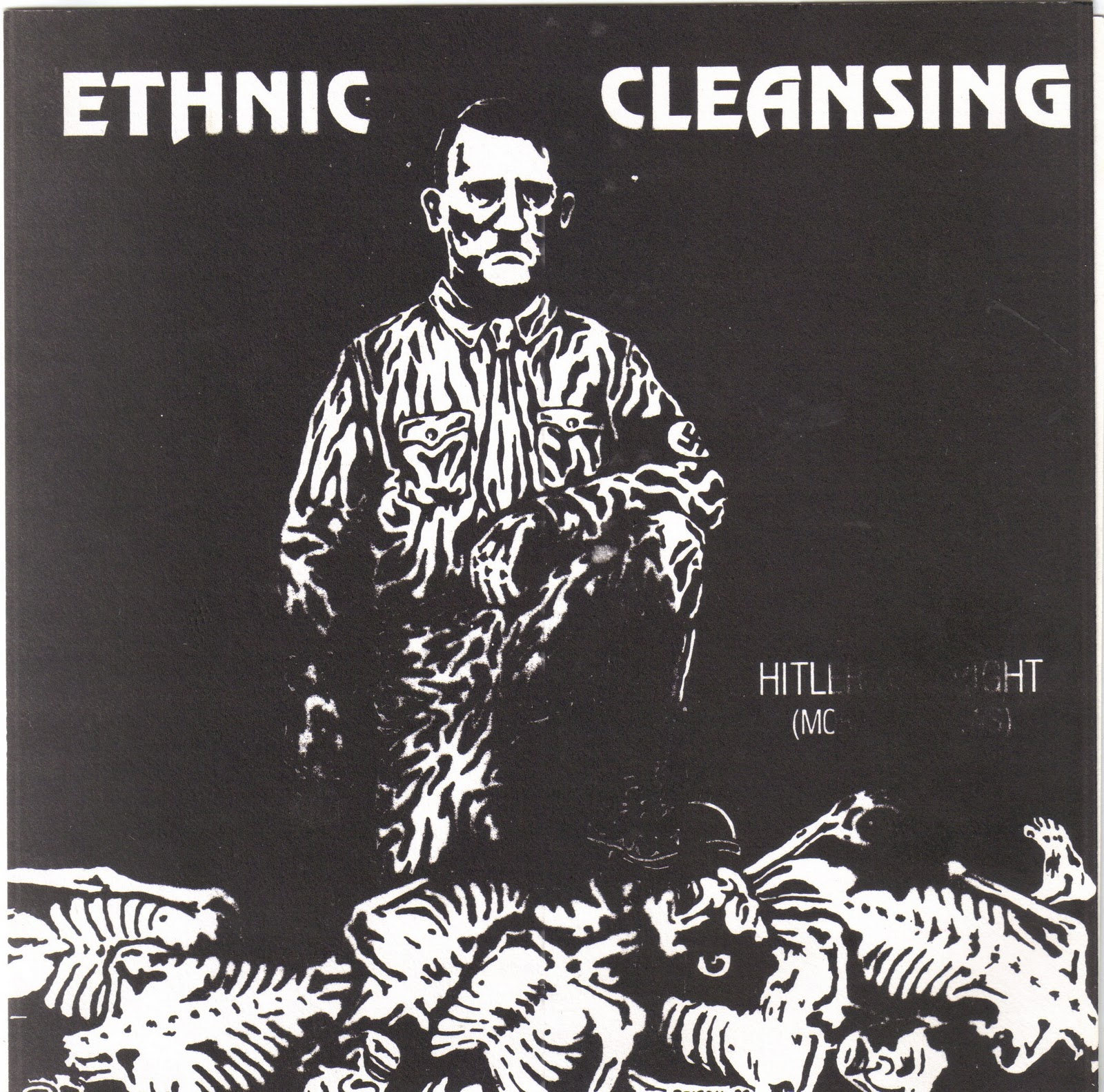 Ethnic Cleansing Pictures 96
