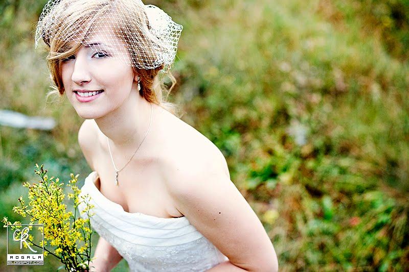 Piękna suknia ślubna Białystok