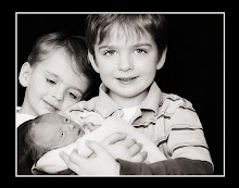 Baby Jacob, Joshua and Jonathan