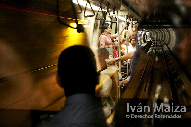 Metro linea 4