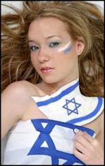 Eu apoio Israel
